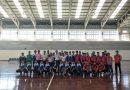 การแข่งขันกีฬาสีประจำสาขาวิชา ปีการศึกษา 2562